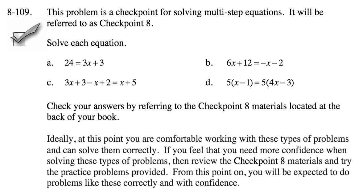 cpm homework help cc2 chapter 8